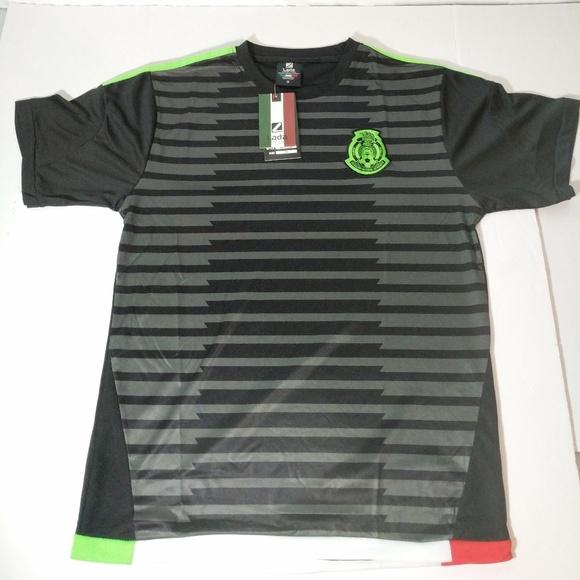 8482652f4 LADA Mexico National team Soccer Jersey Sz Medium